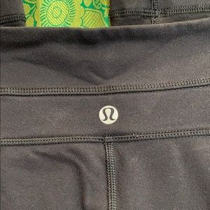 lululemon athletica Pants - Lululemon pants